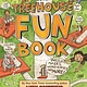 Square Fish Treehouse: The Treehouse Fun Book
