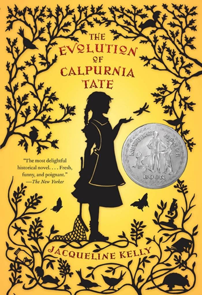 Calpurnia Tate 01 The Evolution of Calpurnia Tate