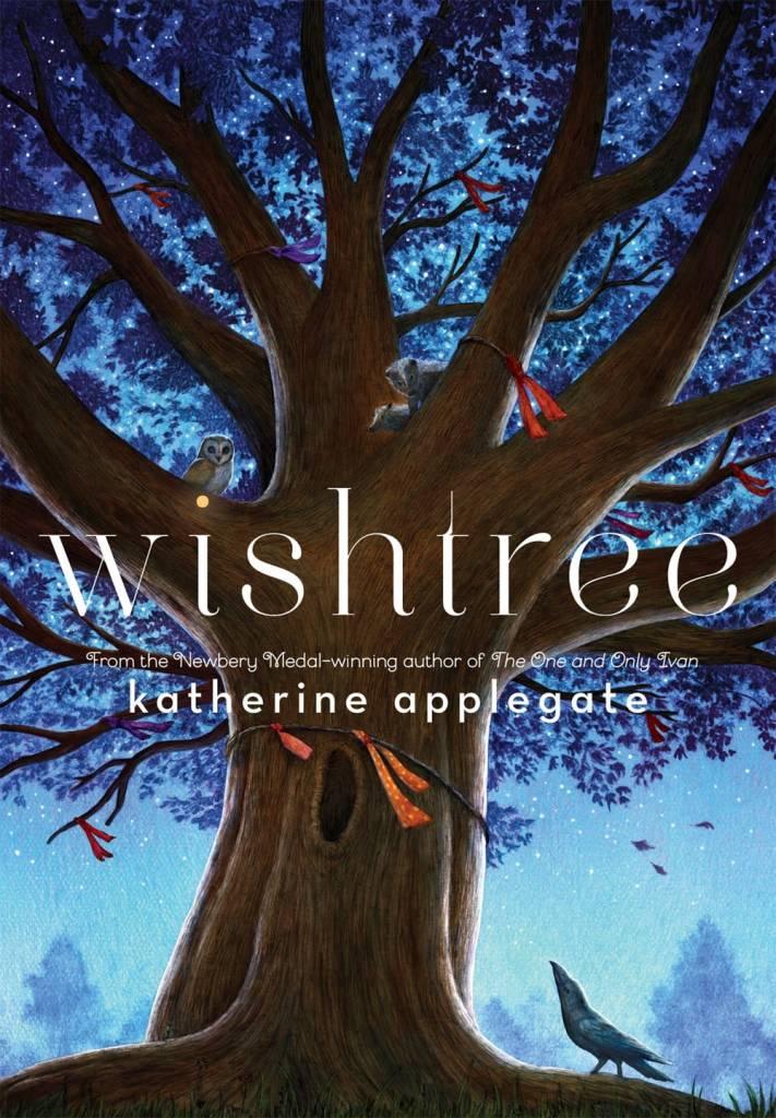 Feiwel & Friends Wishtree