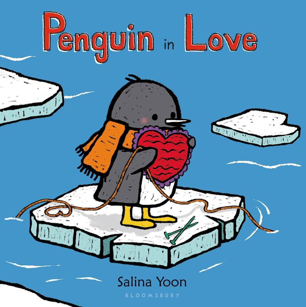 Bloomsbury Childrens Penguin: In Love