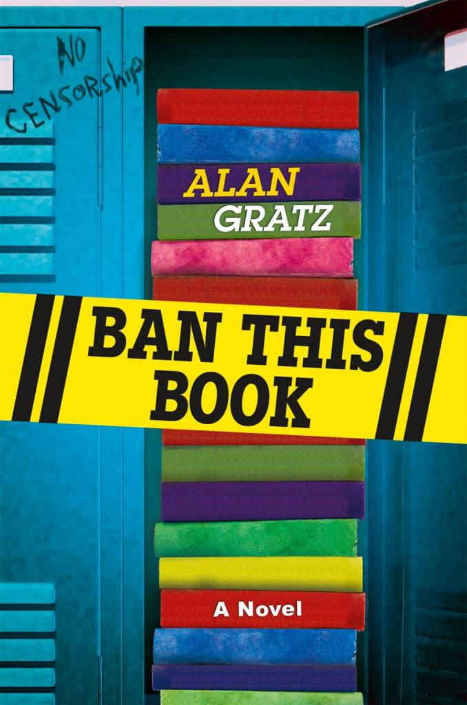 Starscape Ban This Book