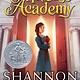 Bloomsbury USA Princess Academy 01