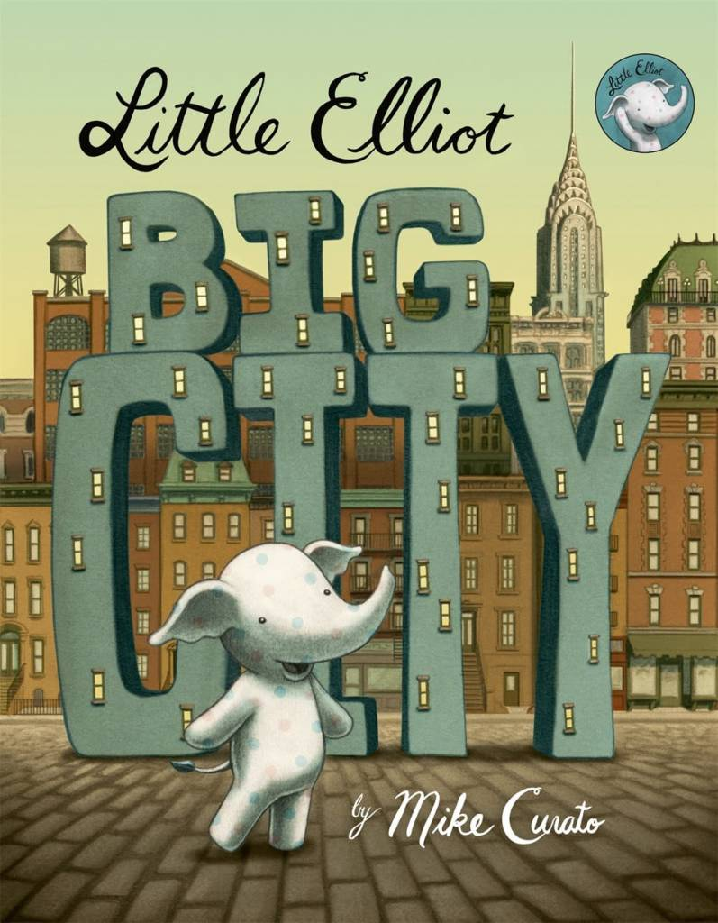 Little Elliot 01 Big City