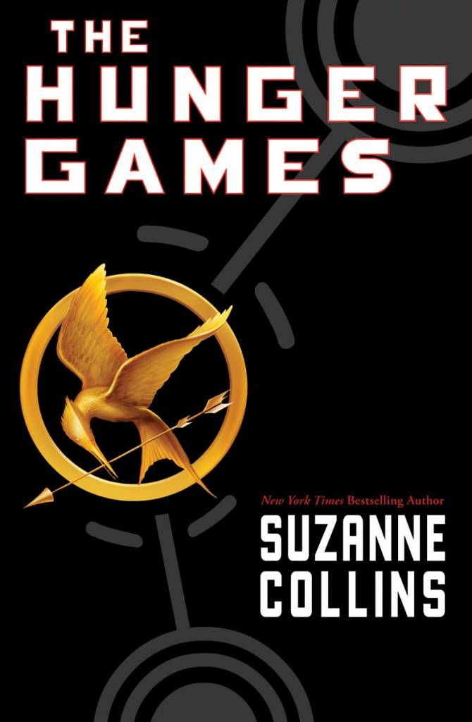 The Hunger Games 01