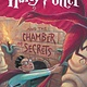 Harry Potter 02 The Chamber of Secrets