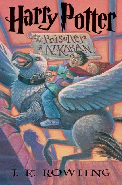 Harry Potter 03 The Prisoner of Azkaban