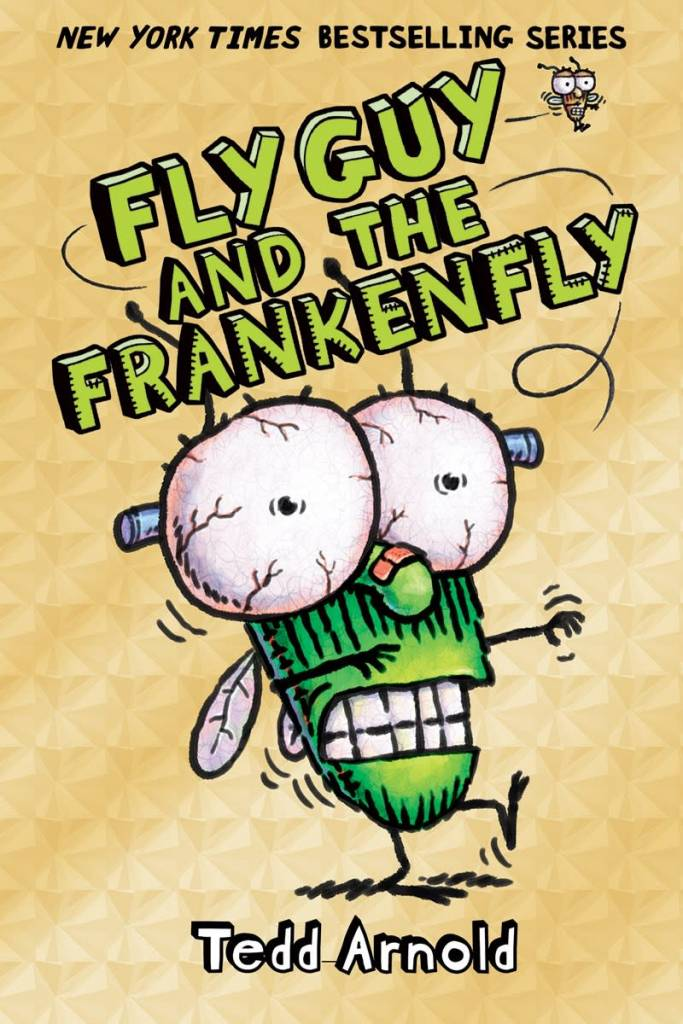 Fly Guy 13 Fly Guy and the Frankenfly