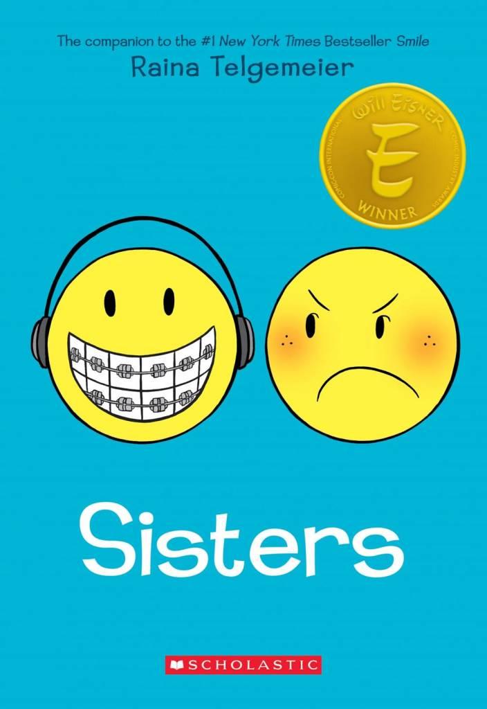 Smile 02 Sisters
