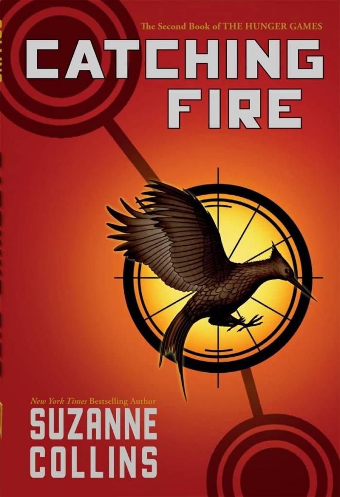 The Hunger Games 02 Catching Fire