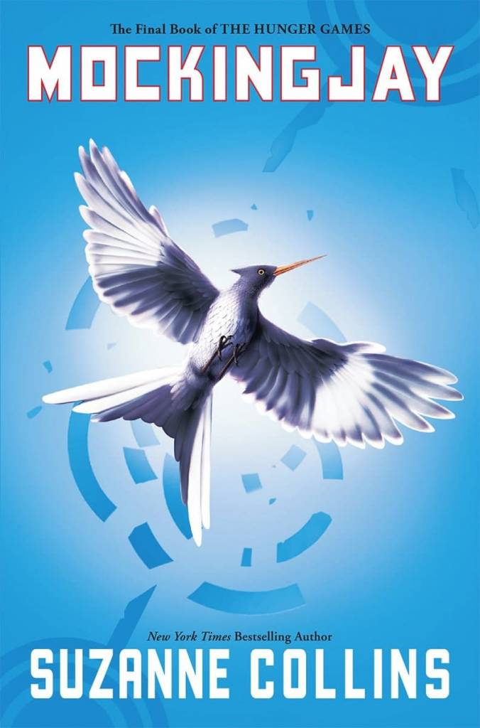 The Hunger Games 03 Mockingjay