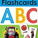 Early Learners: Write and Wipe Flashcards: ABC