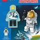 LEGO City: Space Adventures Activity Book