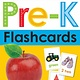 Scholastic Inc. Early Learners: Get Ready for Pre-K (Flashcards)