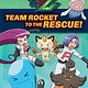 Scholastic Inc. Pokemon Kalos: Team Rocket to the Rescue! (Scholastic Readers, Lvl 2)