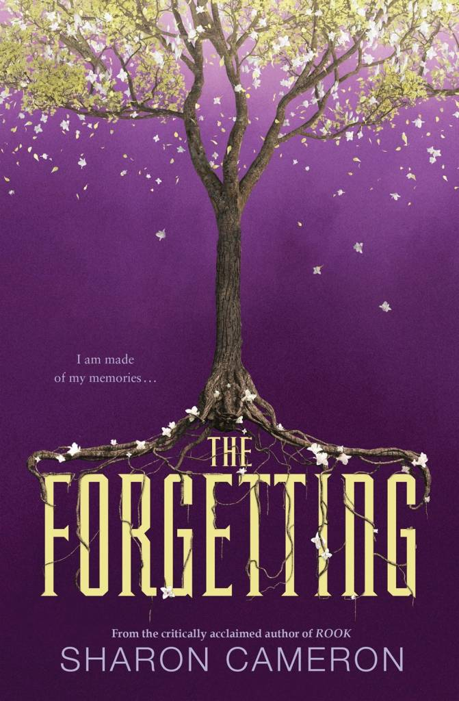 Scholastic Press The Forgetting 01