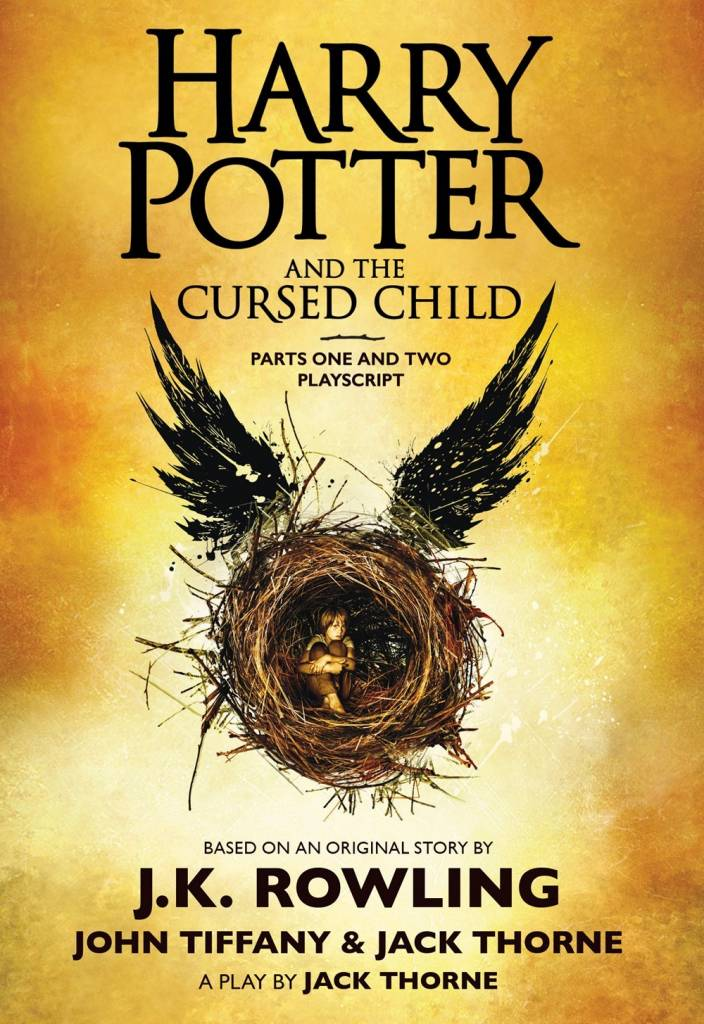 Arthur A. Levine Books Harry Potter: Cursed Child, Parts One and Two
