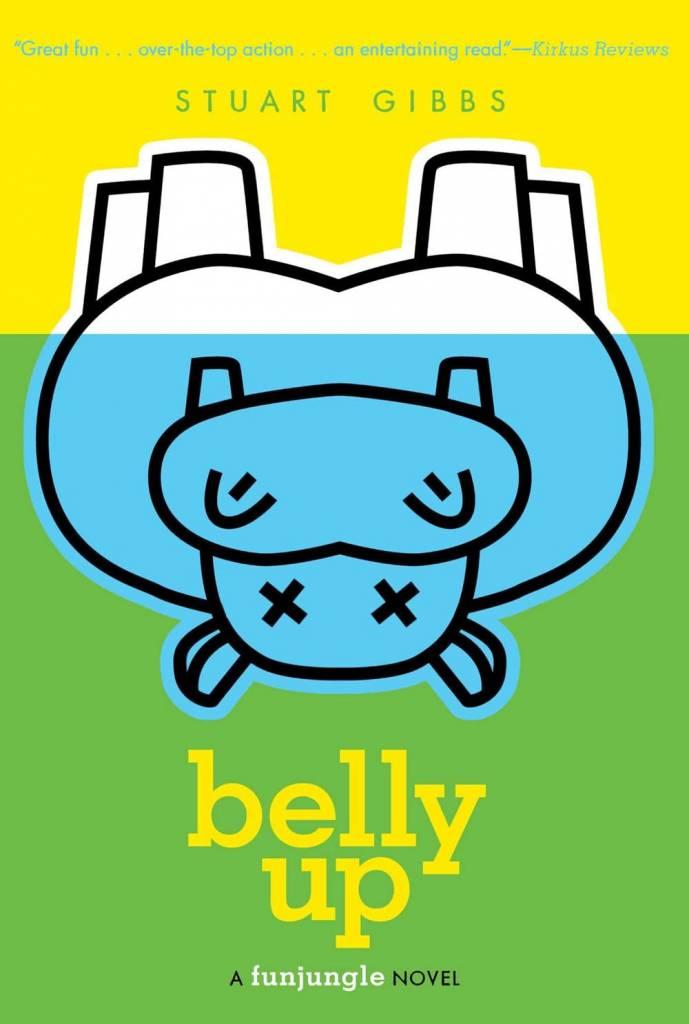 FunJungle 01 Belly Up