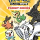 Pokemon Pocket Comics: Black & White