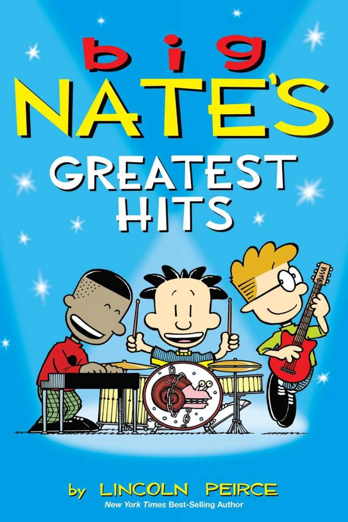Big Nate: Big Nate's Greatest Hits