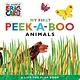 Little Simon My First Peek-a-Boo Animals