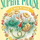 Little Simon Adventures of Sophie Mouse 01 A New Friend