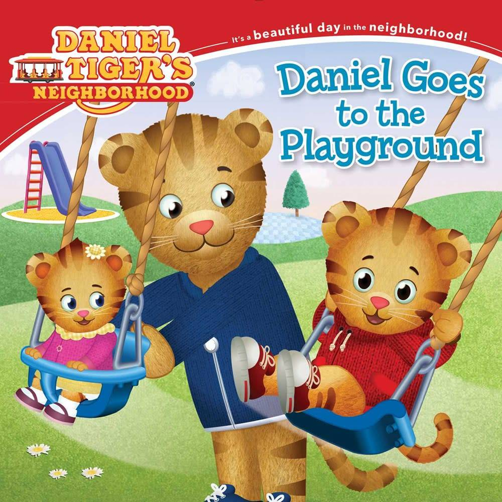 Daniel Tiger: Daniel Goes to the Playground