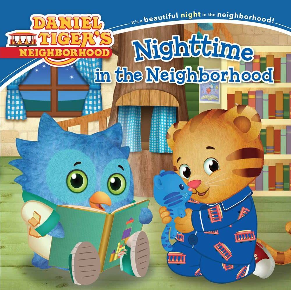 Daniel Tiger: Nighttime in the Neighborhood