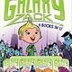Little Simon Galaxy Zack Omnibus (#1-4)