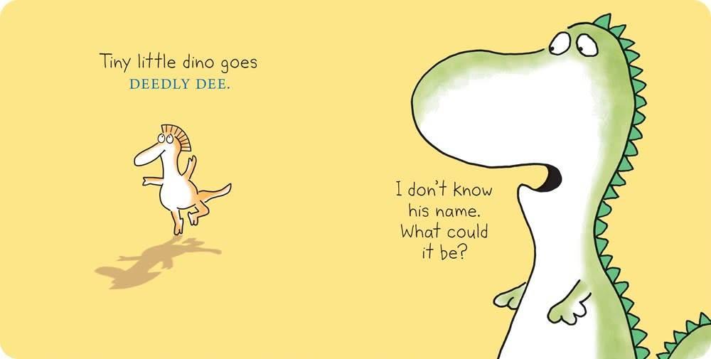 Little Simon Dinosaur Dance