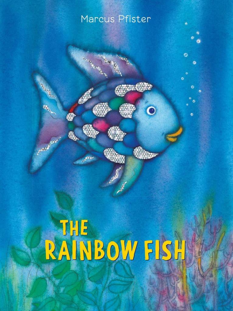 NorthSouth The Rainbow Fish 01