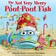 Farrar, Straus and Giroux Pout-Pout Fish: The Not Very Merry Pout-Pout Fish