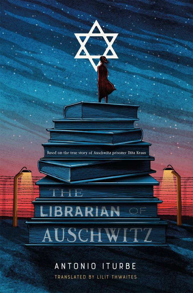 Henry Holt and Co. (BYR) The Librarian of Auschwitz
