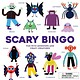 Laurence King Publishing Scary Bingo: Fun with Monsters and Crazy Creatures