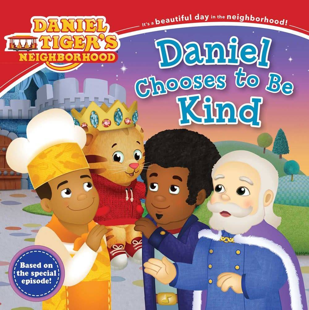 Daniel Tiger: Chooses to Be Kind