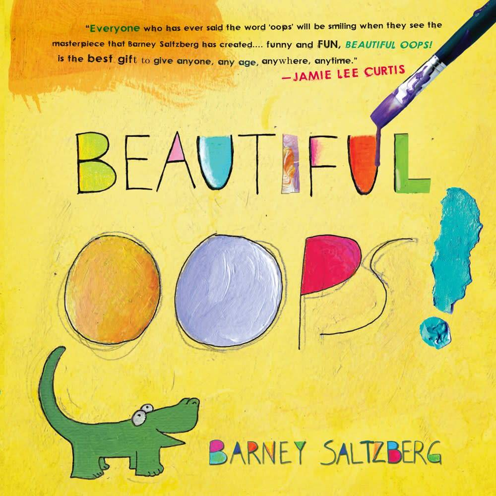 Workman Publishing Company Beautiful Oops!