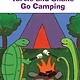 Turtle and Snake: Go Camping (Penguin Readers, Lvl 1)