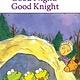 Good Night, Good Knight (Penguin Readers, Lvl 2)