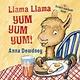 Llama Llama: Yum, Yum, Yum!