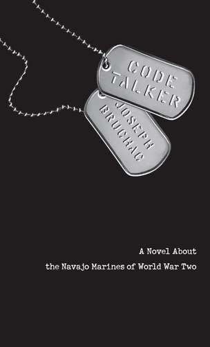 Speak Code Talker: The Navajo Marines of WWII