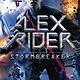 Puffin Books Alex Rider 01 Stormbreaker