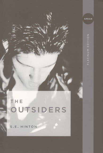 Speak The Outsiders (Platinum Ed.)
