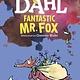 Puffin Books Fantastic Mr. Fox