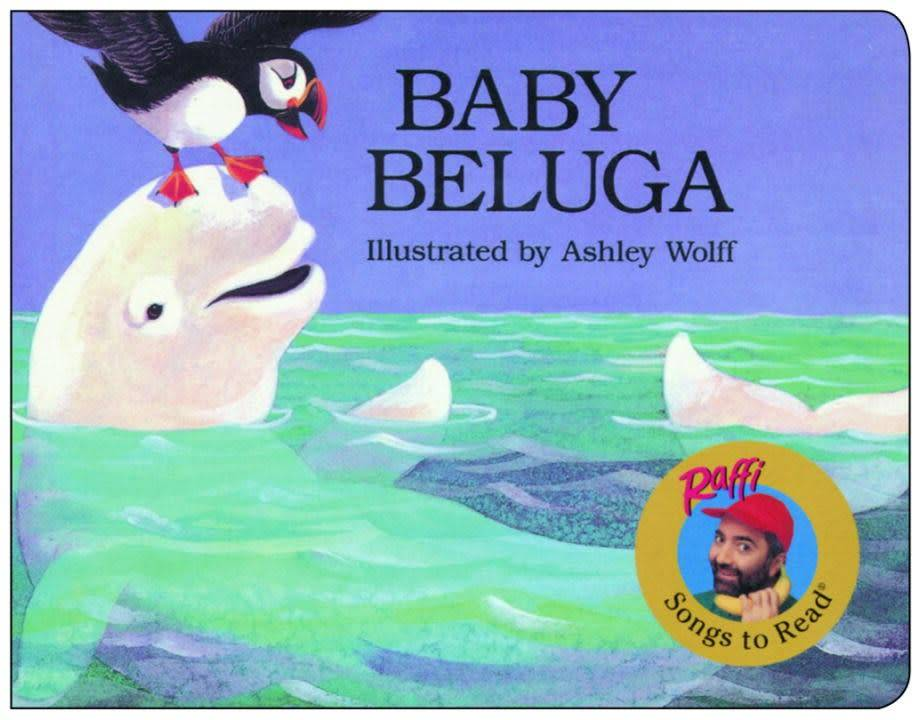 Knopf Books for Young Readers Raffi Songs to Read: Baby Beluga