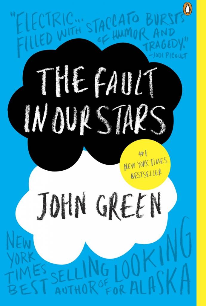 Penguin Books The Fault in Our Stars
