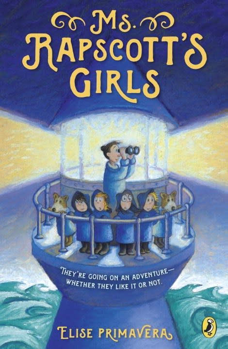 Ms. Rapscott's Girls 01