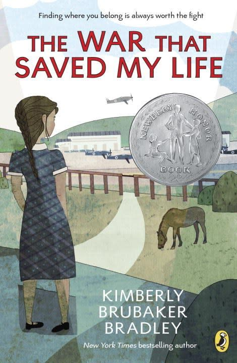 Puffin Books The War That Saved My Life 01