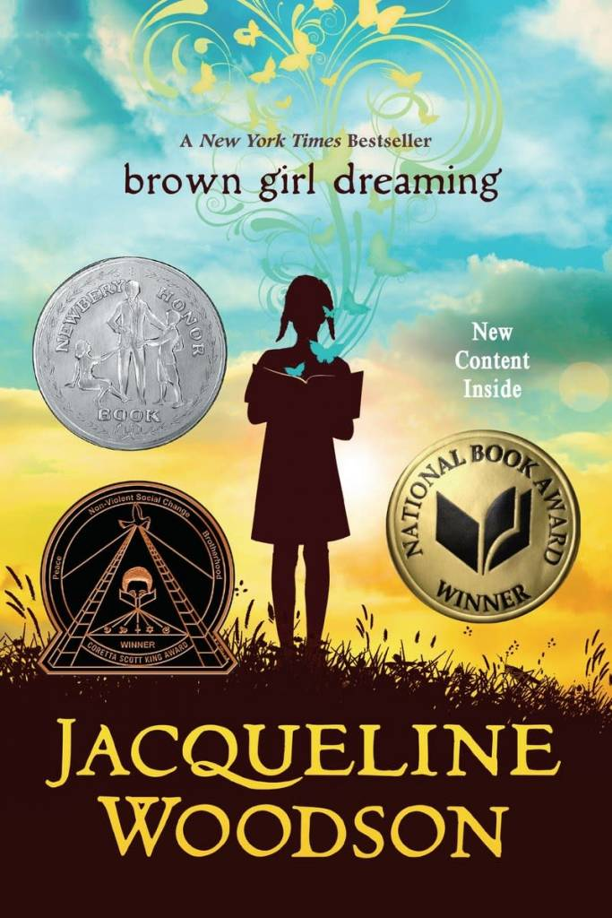 Puffin Books Brown Girl Dreaming [Jacqueline Woodson]