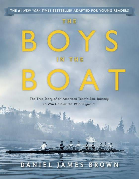 The Boys in the Boat (Young Readers' Ed.)