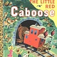 Golden Books The Little Red Caboose
