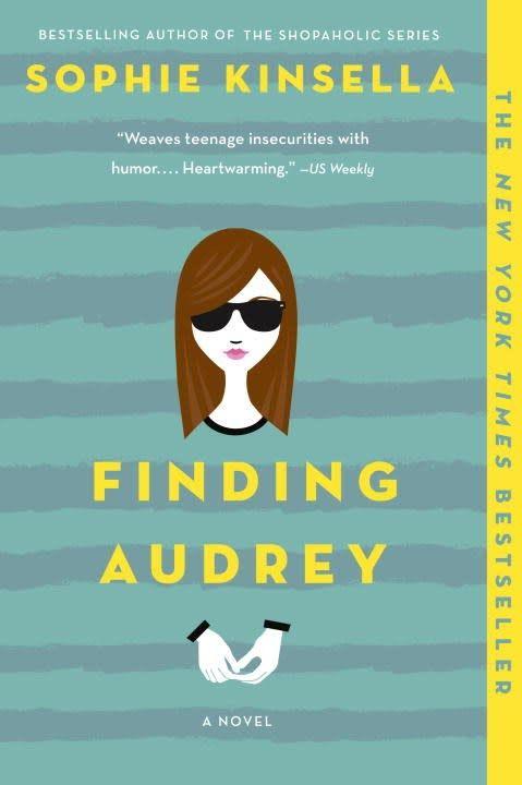 Ember Finding Audrey